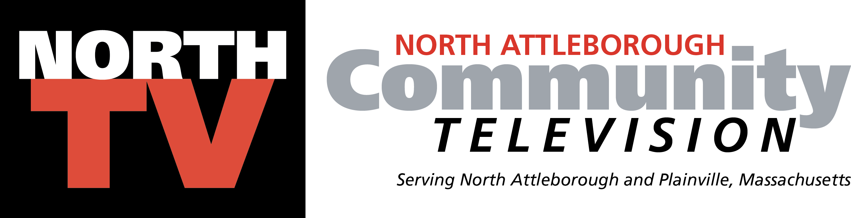 North TV Logo