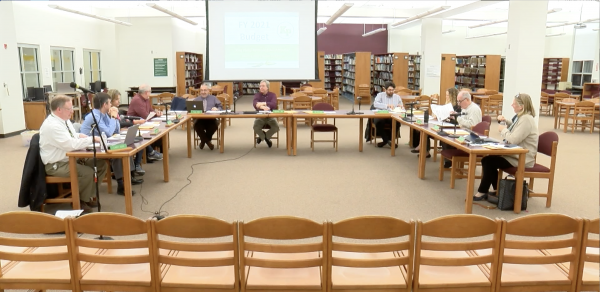 Plainville School Committee