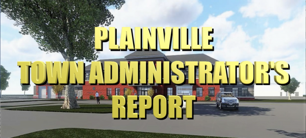 Town Administrator's Report