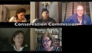 Conservation Commission 10-13-20