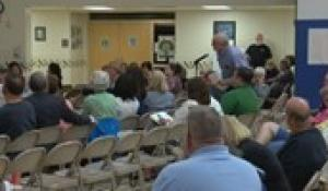 Plainville Town Meeting 6-3-19