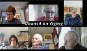 Council on Aging 2-10-21