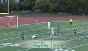 KP vs Franklin Boys Soccer 10-16-20