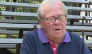 North Attleborough Legends: Bob Guthrie