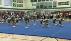 Bishop Feehan High School: Winter Sports Rally 2020