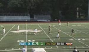 2019 Girls' Soccer: Notre Dame at Bishop Feehan