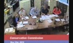 Conservation Commission 5-21-19