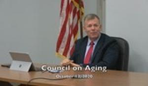 Council on Aging 10-13-20