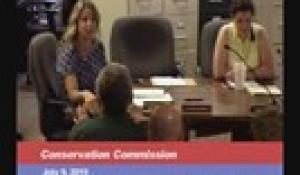 Conservation Commission 7-9-19