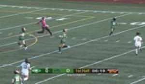 Girls Soccer: Ursuline at Feehan (10/5/2020)
