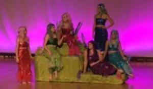 "Bishop Feehan Theater Department's Presentation of ""The Little Mermaid"" 2019"