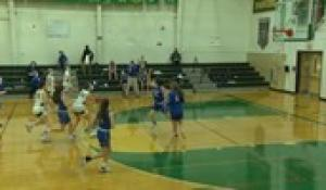 KP vs Attleboro Girls Hoop 1-31-21