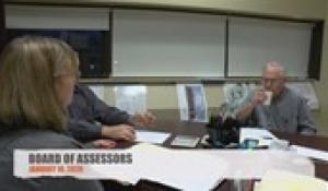 North Board of Assessors 1-16-20
