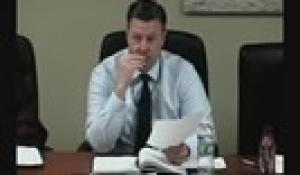 Plainville Finance Committee 4-2-19