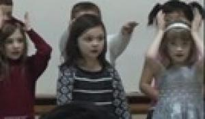 Roosevelt Avenue School: Holiday Concert (2012)
