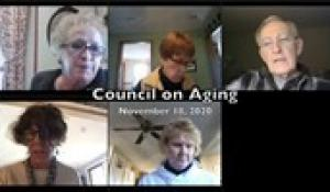 Council on Aging 11-18-20