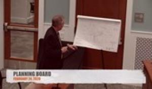 Plainville Planning Board 2-24-20