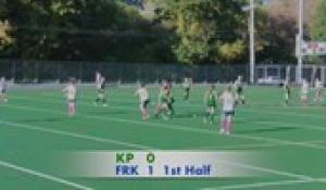 2019 Field Hockey: King Philip at Franklin