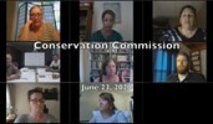 Conservation Commission 6-23-20