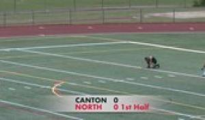 2019 Field Hockey: Canton at North