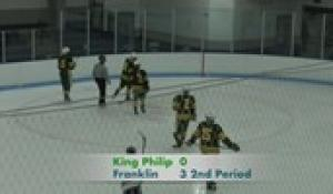 KP vs Franklin Boys Hockey 1-11-21