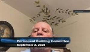 Plainville Building Committee 9-2-20