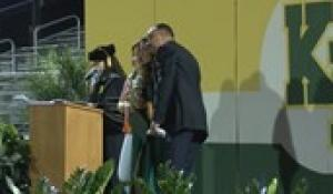 King Philip HS Graduation 7-24-20