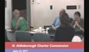 Charter Commission 6-21-17