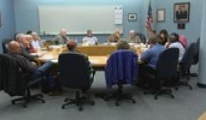 Tri-County School Committee: April 10, 2019