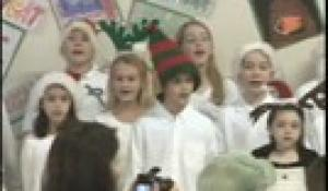 Allen Avenue School: Holiday Concert 2011