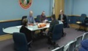 Board of Electric Commissioners 10-22-18