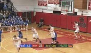 2018-19 Boys' Basketball: North Attleboro vs Attleboro