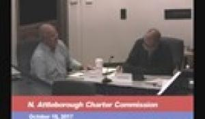 Charter Commission 10-18-17
