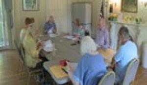 Council on Aging 8-8-18