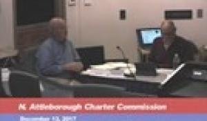 Charter Commission 12-13-17