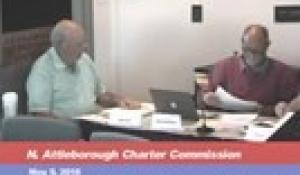 Charter Commission 5-9-18