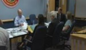 Board of Electric Commissioners 8-1-18