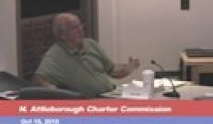 Charter Commission 10-10-18