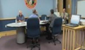 Board of Electric Commissioners 9-11-18