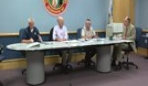 Board of Electric Commissioners 9-25-18