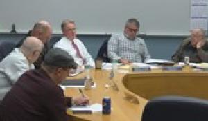 Tri-County Regional School Committee Meeting: February 13th, 2019