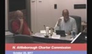 Charter Commission 10-25-17