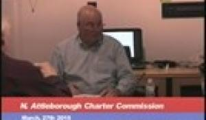 Charter Commission 3-27-19