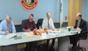 Board of Electric Commissioners 10-25-17