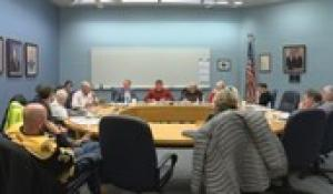 Tri-County School Committee Meeting January 16, 2019