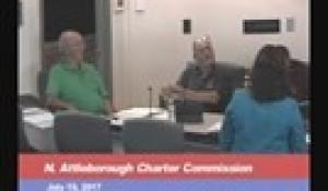 Charter Commission 7-19-17