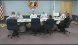 Board of Electric Commissioners 6-29-17