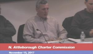 Charter Commission 11-15-17