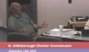 Charter Commission 9-12-18