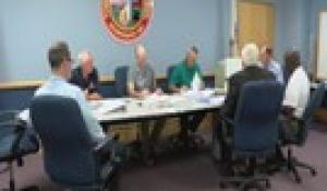 Board of Electric Commissioners 8-30-18